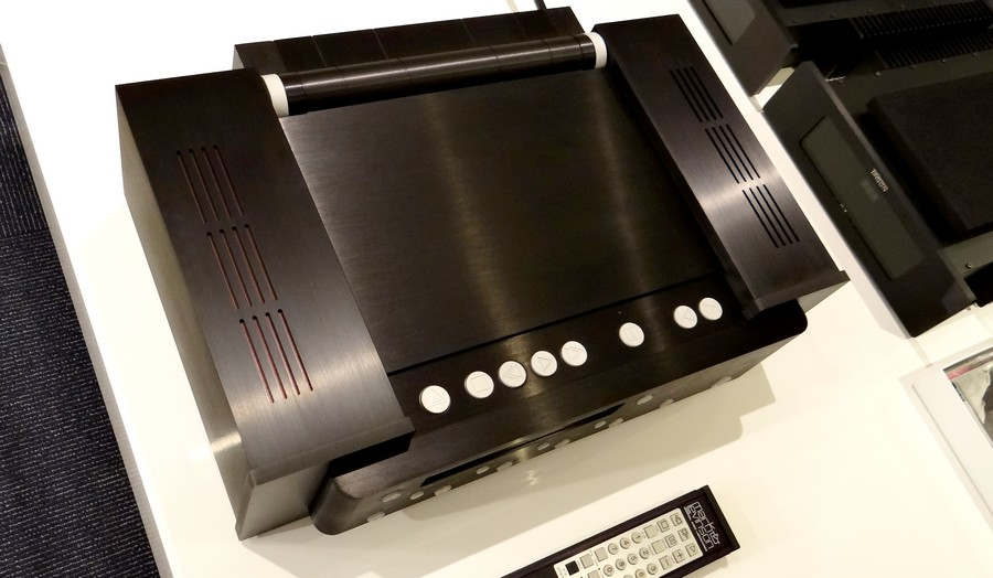 Mark Levinson No.31.5L Reference CD トランスポート