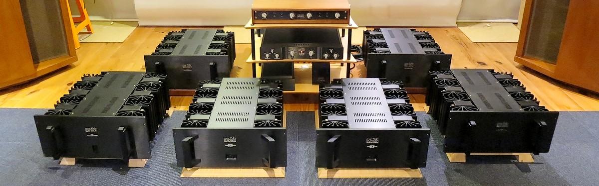中古ハイエンドパワーアンプ ハイエンドオーディオ専門店のAudio Dripper TOKYO。ヴィンテージオーディオも豊富。 マークレビンソンパワーアンプはオーバーホールも可能。他クレルなど20台在庫!秋葉原にほど近い日本橋中古オーディオ店。中古オーディオ通販も好評。