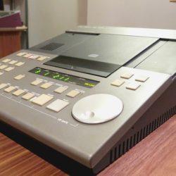 オーディオ おすすめ 整備・修理したレストア済 STUDER A730 CDプレイヤー
