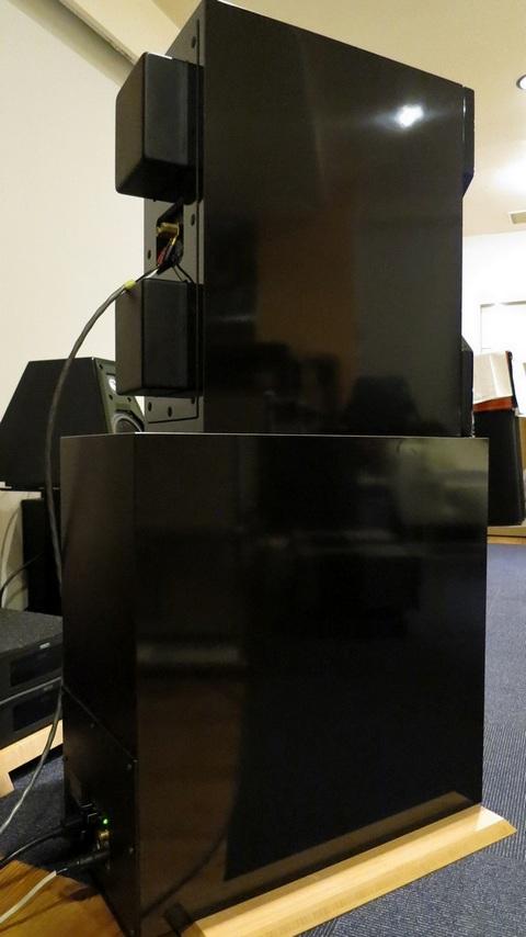 中古ハイエンドオーディオアンプ スピーカー 販売  Audio Dripper TOKYO。WILSON AUDIO CUB&ENTEC L2f20