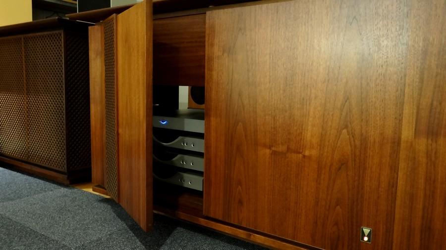 JBL delphi sidebord