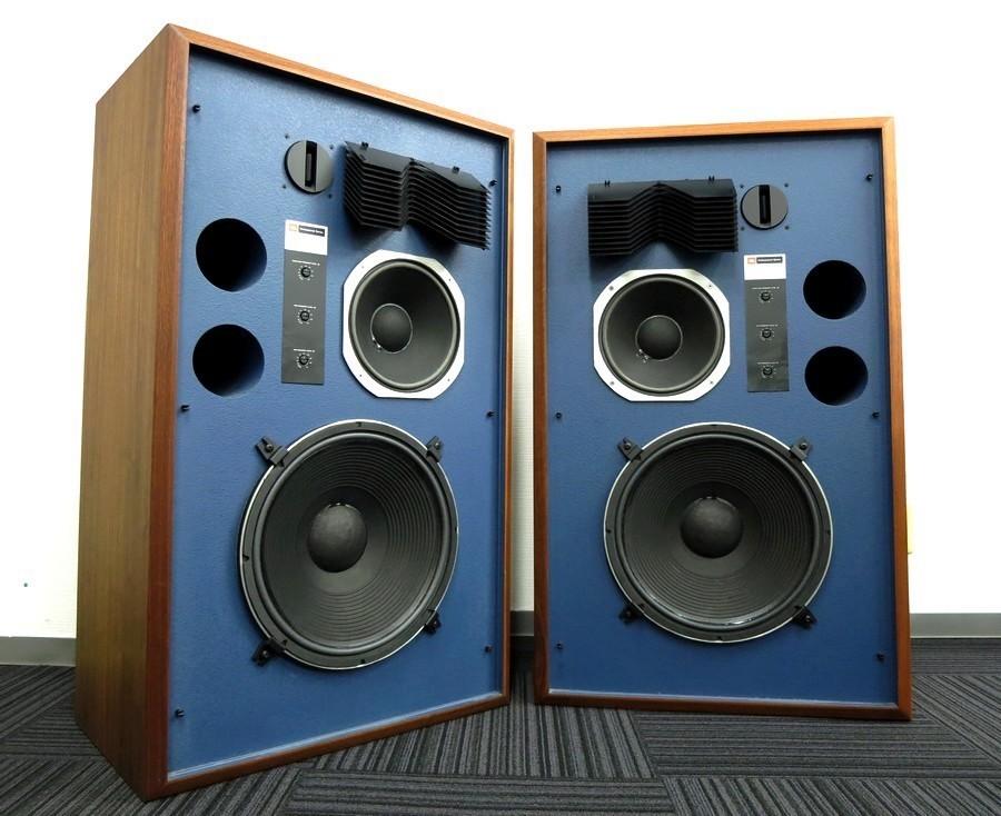 中古JBL4344 プレイバック・スタジオモニター極上