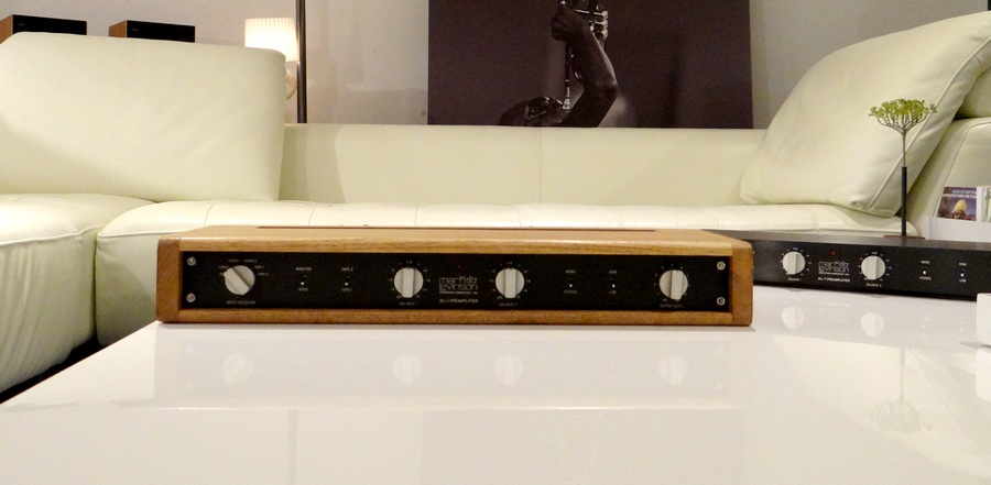 Mark levinson ML1L (JC2)preamp PLS150