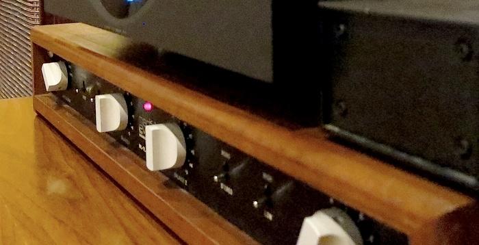 Mark Levinson ML7Lの整備済みの中古品在庫