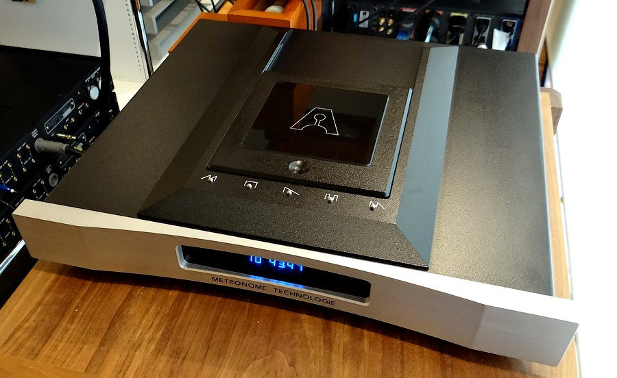 Metronome Technologie T1i Signature CDplayer