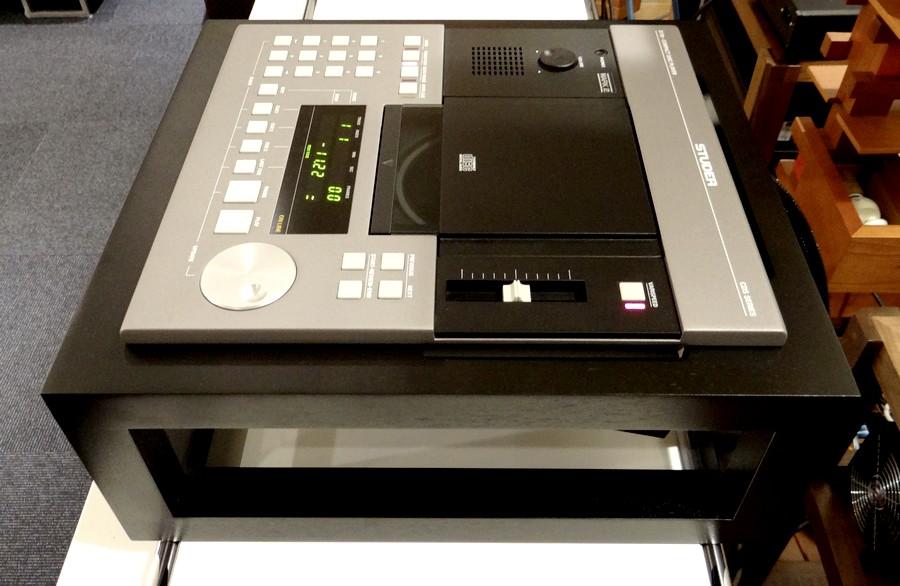 STUDER D730MK2 スタジオコンソール・セット