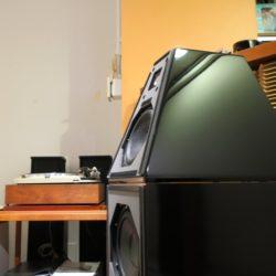 中古ハイエンドスピーカー 販売 ウイルソンスピーカー WILSON AUDIO System5 中古ハイエンドオーディオアンプ スピーカー 販売 秋葉原 日本橋 Audio Dripper TOKYO