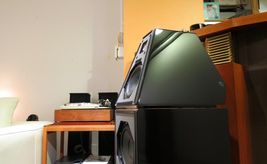 中古ハイエンドスピーカー 販売 WILSON AUDIO System5 中古ハイエンドオーディオアンプ スピーカー 販売 秋葉原 日本橋 Audio Dripper TOKYO Marcin Wasilewski /Trio / ECM