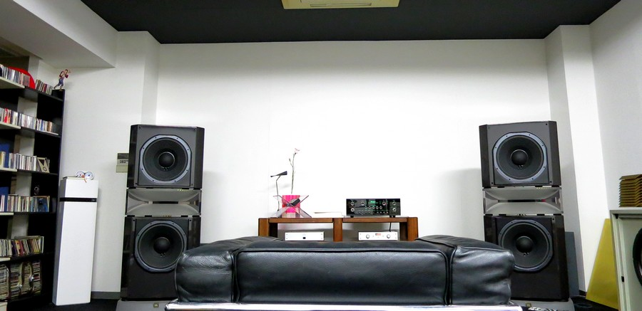 【中古】 JBL Project K2 S9500