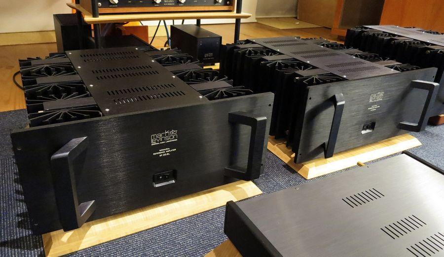 レビンソン 中古 marklevinson-20-6l-power-amp