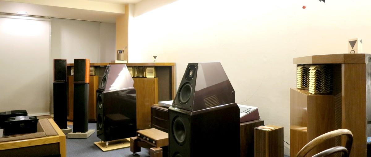 WILSON AUDIO 日本橋 中古ハイエンドオーディオ専門店 Marklevinson(レヴィンソン)McIntosh、LINN。ヴィンテージJBLスピーカー在庫多数