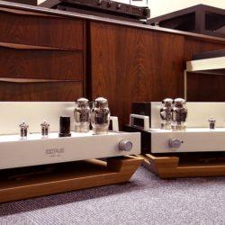 Octave MRE 130の設置方法