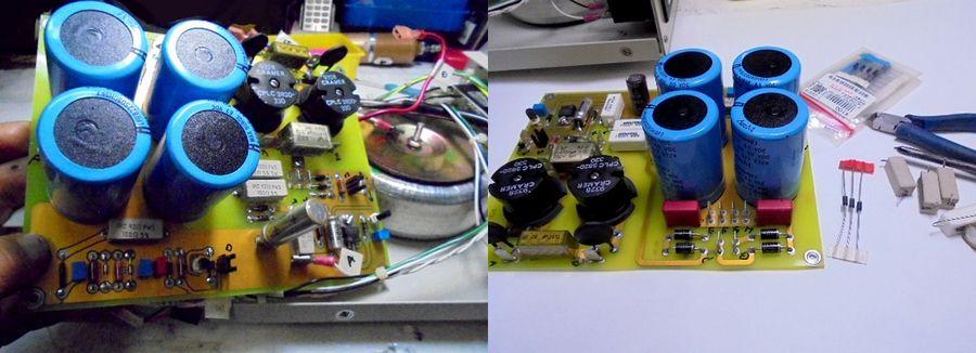 中古ハイエンドオーディオアンプ スピーカー 販売 秋葉原 日本橋 Audio Dripper TOKYO 販売中のレビンプリ 中古 Cello ENCORE 1MΩ L
