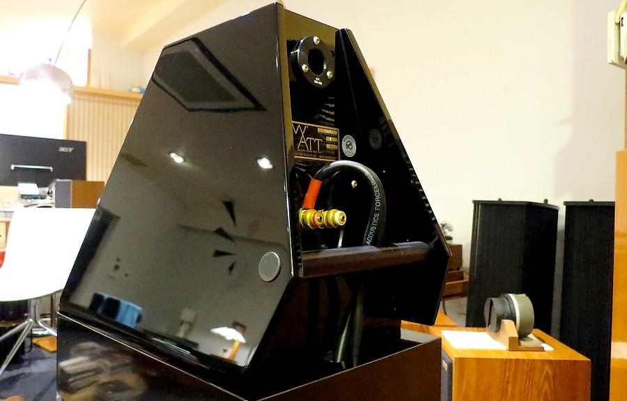 WILSON AUDIO System5