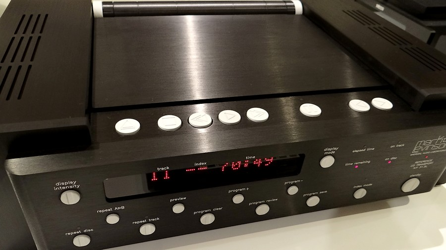 Mark Levinson No.31.5L Reference CD