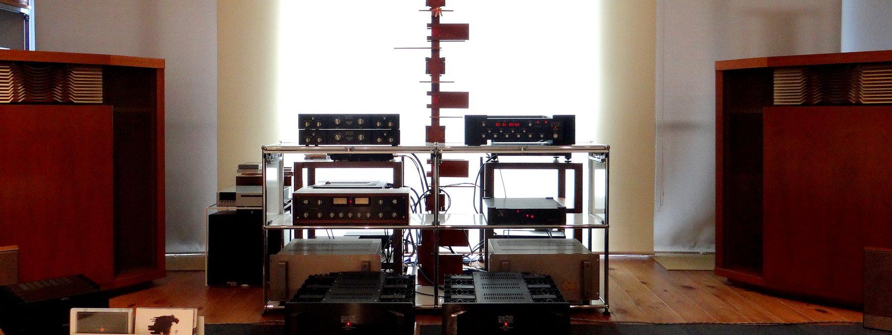 hiend-audio&vintage-audio-used