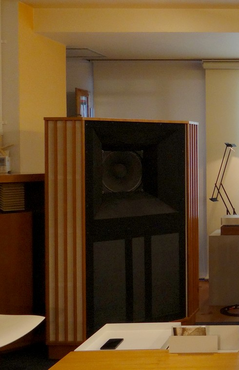 TANNOY Autograph Monitor Gold 15 LSU/HF/15/8