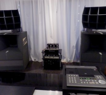 ALTEC A5 The Voice of Theater
