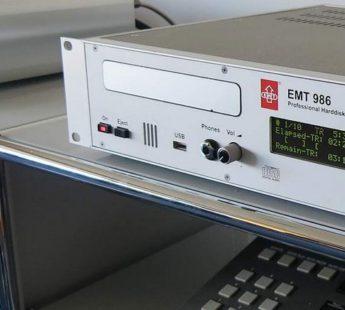 EMT986 Restore