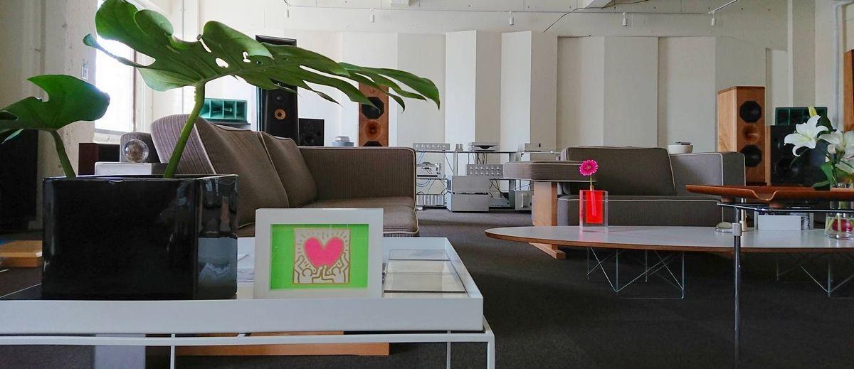 中古ハイエンドオーディオ|東京|柳橋・白金台、甲府市に視聴室を完備!USED Highend AUDIO