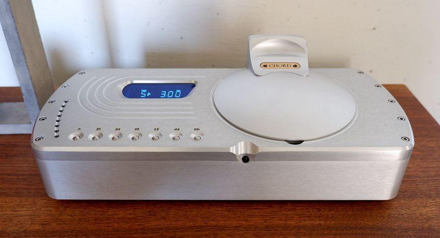CHORD Blu Chord CDトランスポート|英国コード