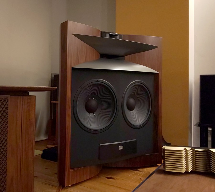 JBL DD66000 Everest