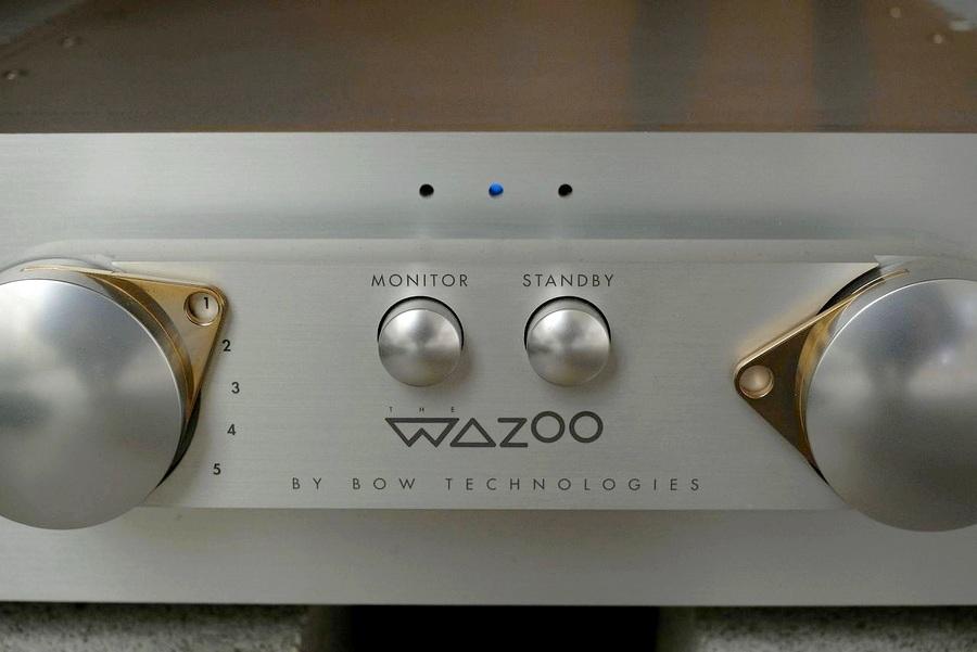 Bow Technologies WAZOO