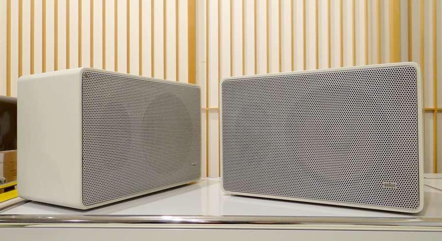 ドイツ Braun AG L410 speaker(スピーカーケーブル2m付属)