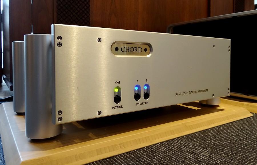 中古コード Chord SPM1200E