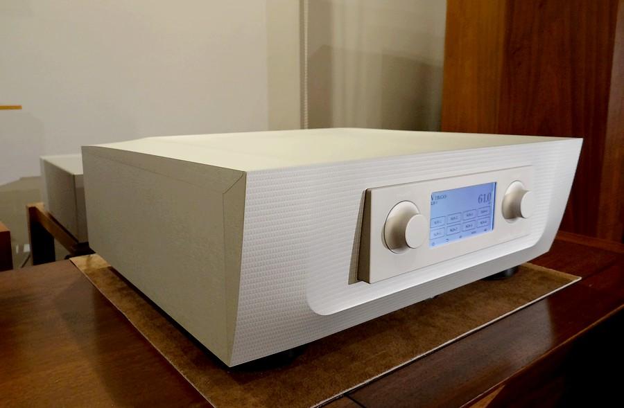 中古コンステレーションオーディオ Constellation audio Virgo  最終定価¥3,456,000,