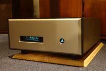 FM Acoustics FM611(FMアコースティクス・パワーアンプ)