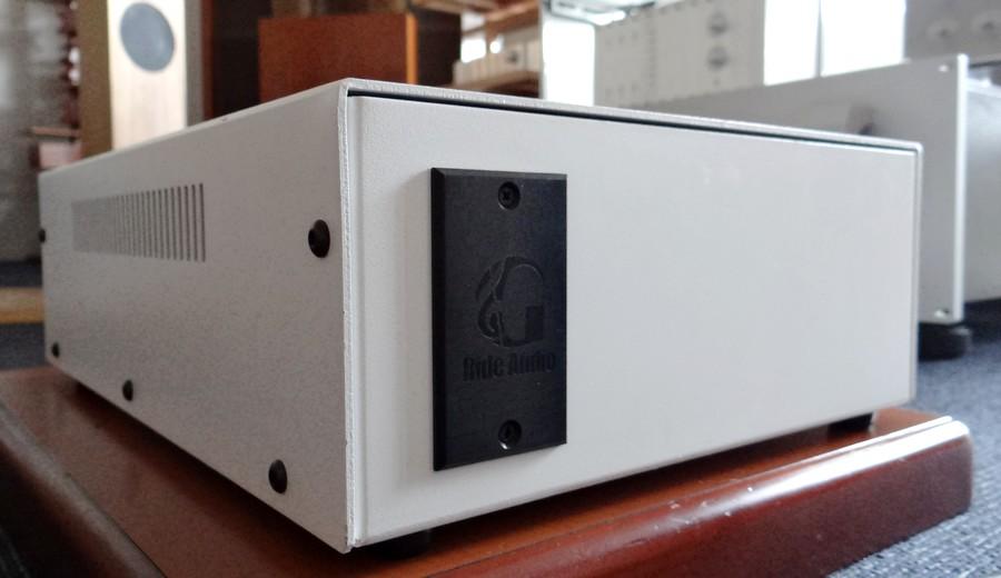G Ride Audio  Balanced Power Box  GRA-BPB2K1-U