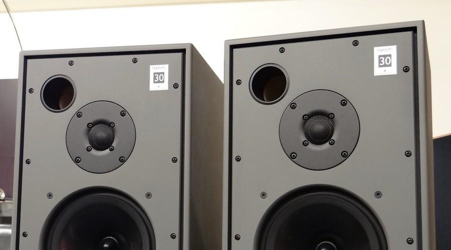 HARBETH monitor 30 speaker