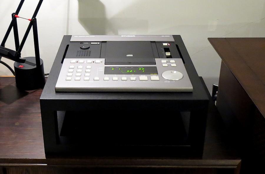 中古 オーディオ ショップ STUDER D730MK2
