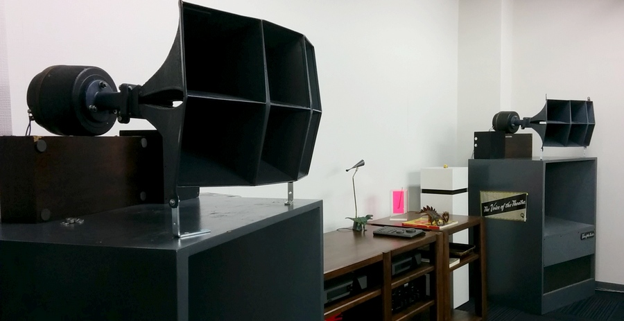 ALTEC A5 中古288-16G他アルテックドライバーが在庫のハイエンドオーディオ専門店 Audio Dripper TOKYO。ヴィンテージオーディオも豊富。 秋葉原にほど近い日本橋中古オーディオ店。中古オーディオ通販も好評。