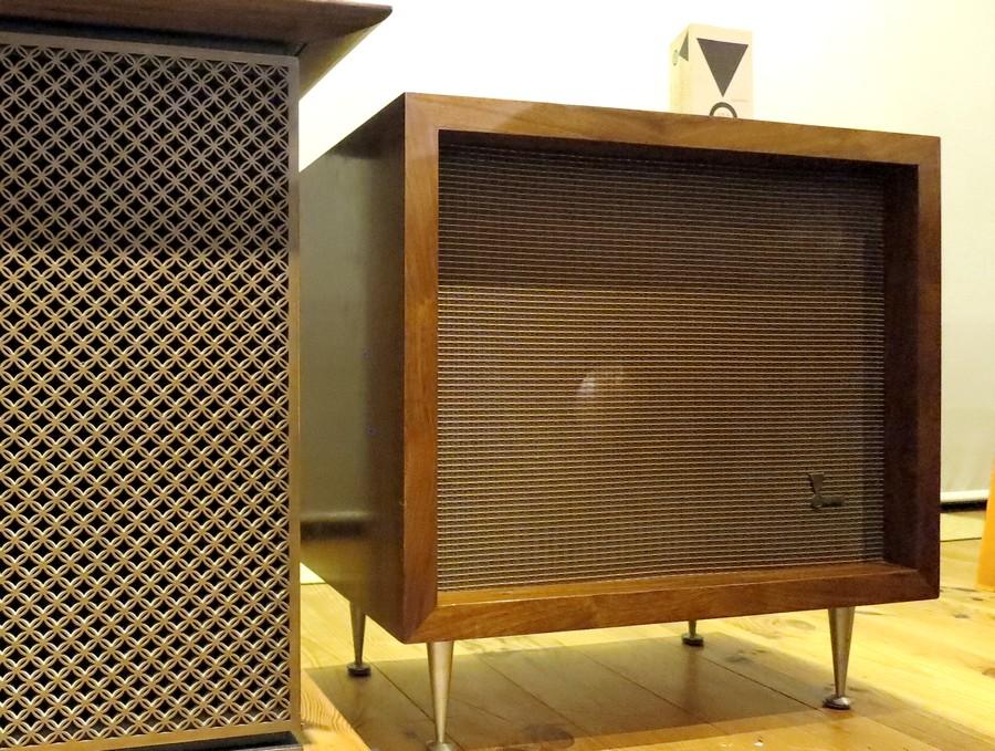 1950年代のJBL C38オリジナルキャビネット