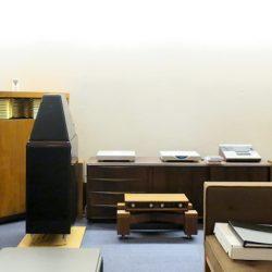 オーディオ おすすめ wilson audio system 8 中古ウイルソンオーディオシステム8 極上