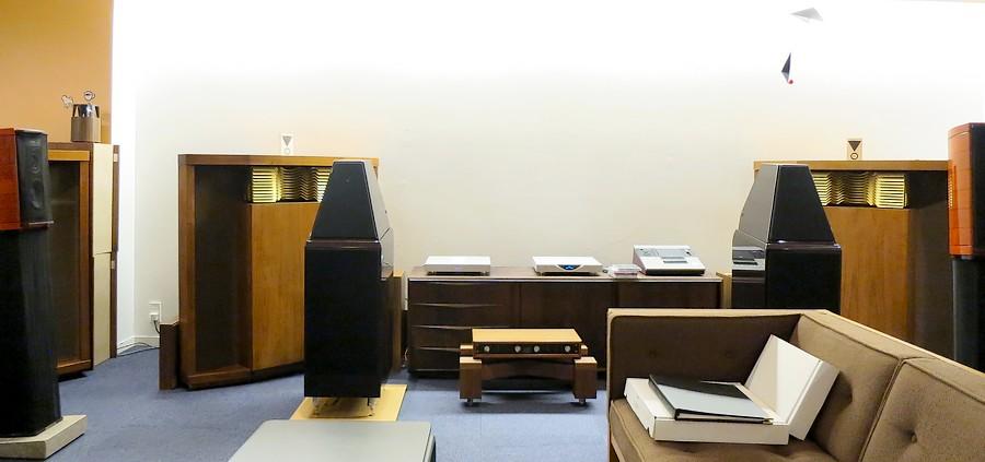 wilson audio system 8 中古ウイルソンオーディオシステム8 極上