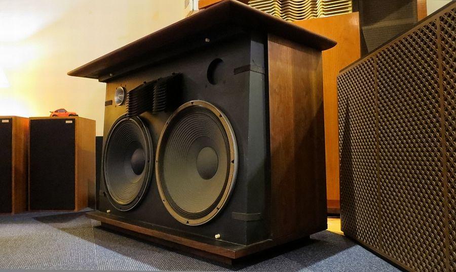 jbl olympus S8R 中古 ハイエンドオーディオ専門店のAudio Dripper TOKYO。ヴィンテージオーディオも豊富。 秋葉原にほど近い日本橋中古オーディオ店。中古オーディオ通販も好評。