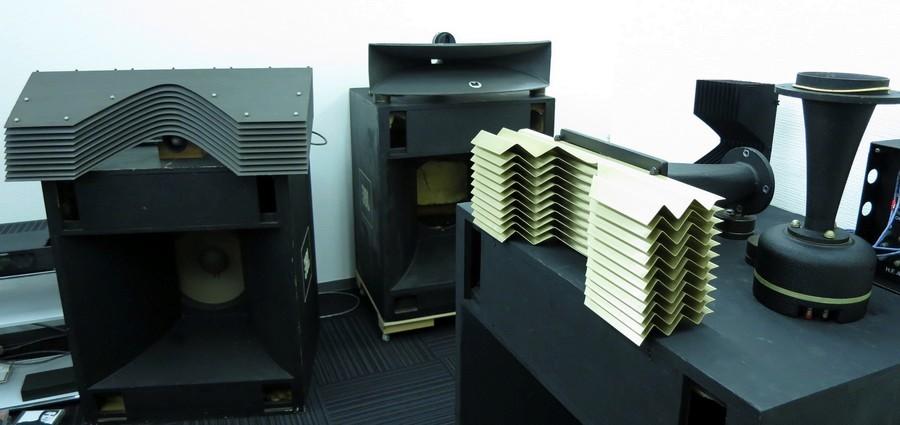 中古JBL2395,2350,ゴールドウイングなど中古JBLスピーカー多数在庫。