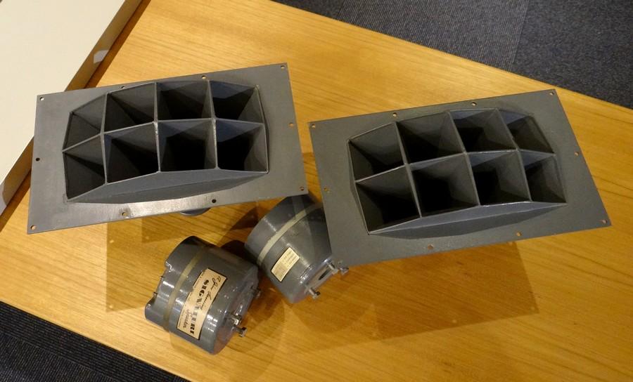 JBL H1000 Horn