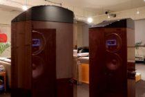 理と熱で造られた2000年代のクールなジムラン! JBL K2 S9800 WG【中古】バイアンプListen view