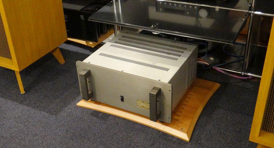KRELL KSA50MK2 クレルパワーアンプ