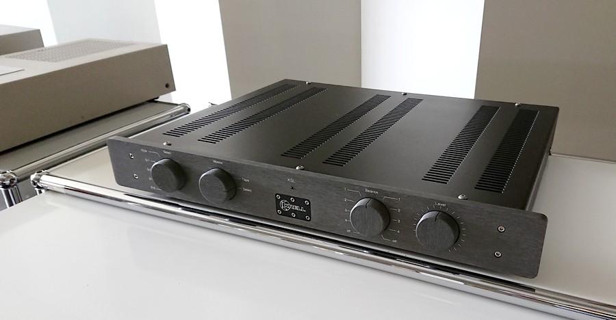 KRELL KSL Pre amp |クレル90年代のエントリーモデル