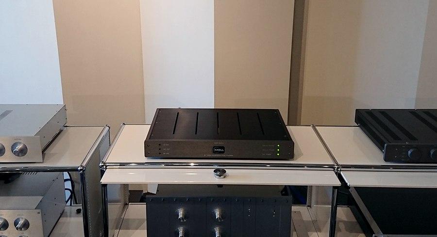 KRELL SBP-64X Burr-Brown 64 DAC|クレル64 DAC|超充実の内部基板です!