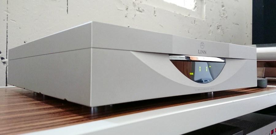 LINN CD12 CD Player