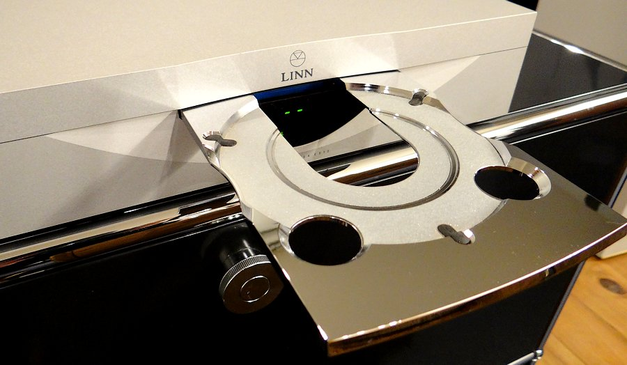 LINN CD12 MK3 24BIT CD player