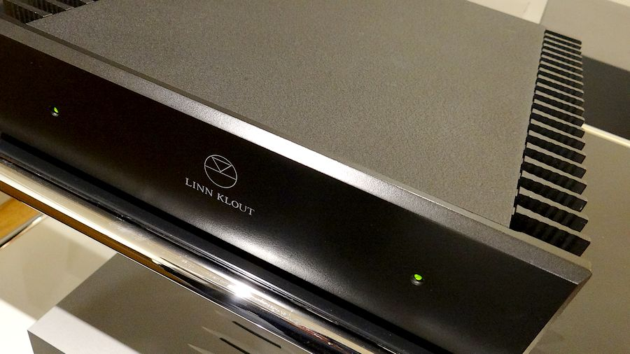 LINN KLOUT POWER AMPLIFIER