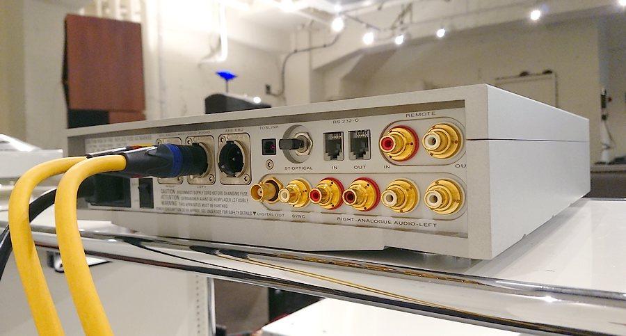 LINN SONDEK CD12 MK3 24BIT |中古 CDプレーヤー