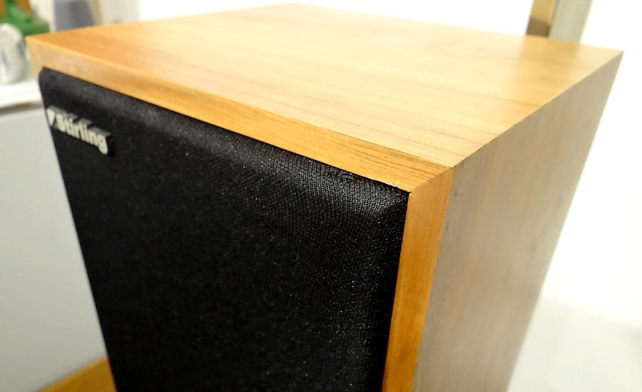 LS3-5 speaker
